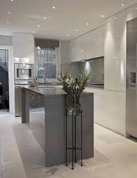 kitchen contractor high gloss cabinets los angeles