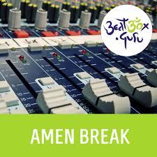 tutorial human beatbox amen break tutorial loops beatbox guru