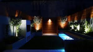 outdoor lighting ideas for backyard landscaping ideas 2017