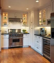 Craftsman Cabinets Kitchen Craftsman Cabinet Doors Kitchen Contemporary With Tile Backsplash