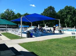 Canopy Triangle Sun Shade by Pool Shade Ideas Pool Design Ideas