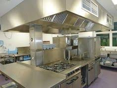 Commercial Restaurant Kitchen Design Engaging Cafe Kitchen Layout Design Commercial Picture Of In