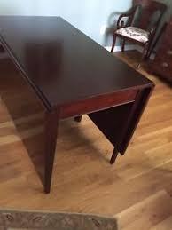mahogany dining table craftique mahogany dining table ebay