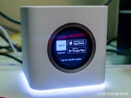 amplifi hd home wi fi system review your next wi fi router