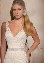 wedding dress accessories morilee part 2