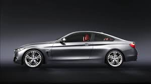 bmw 4 series coupe the bmw 4 series coupé