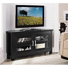 black corner tv cabinet with glass doors photos of black corner tv cabinets with glass doors showing 11 of