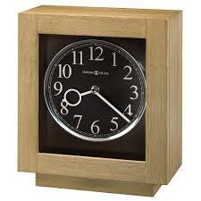 Amazon Mantle Clock Contemporary Mantel Clocks