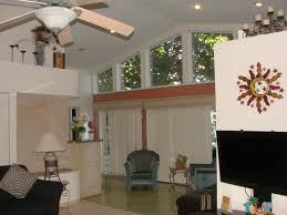 Ceiling Fans For High Ceilings by Living Room High Ceilings Ceiling Fans And Ac Picture Of