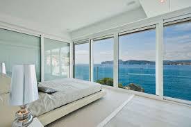 design villa would buying this glazed waterfront designer villa make you