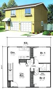 apartments over garages floor plan bedroom above garage plans master suite addition over garage 2