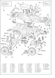 100 2007 polaris 330 trail boss repair manual atvs for sale