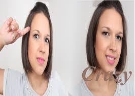 comment se couper les cheveux soi meme coup de folie couper ses cheveux soi même du au court