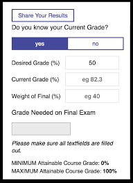 rapid tables grade calculator 9 top final grade calculators for and college 2018