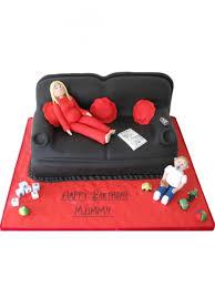 happy birthday mummy cake cccakes