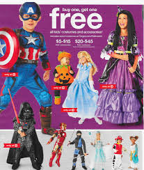 Lighted Halloween Costumes by Target Buy 1 Get 1 Free Kids Halloween Costumes Ship Saves