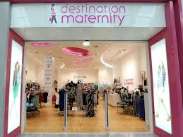 maternity store destination maternity to be acquired by company