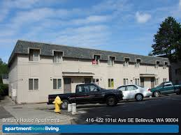 3 Bedroom Apartments Bellevue Wa Brittany House Apartments Bellevue Wa Apartments For Rent