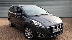 peugeot private sales used peugeot 5008 for sale rac cars