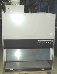 labconco biological safety cabinet labconco purifier ii 36210 00 type b2 laminar flow biohazard hood
