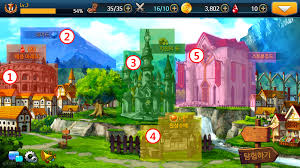 grandchase m cheats gems guide tips u0026 strategy for android