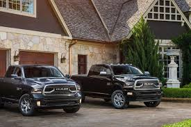2018 ram 1500 features specs performance prices pictures