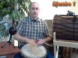 Seeking Ver Fanga Djembe And Dundun Parts Work In Progress Seeking