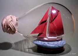 ship in a 165 best a ship in a bottle images on boats bottle