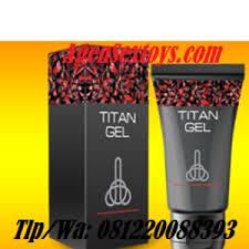 titan gel pembesar penis agen sextoys murah di bandung