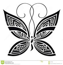 abstract butterfly vector for your design stock vector