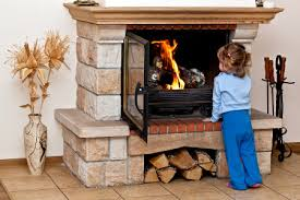 Fireplace Opening Covers by Five Reasons To Install Glass Fireplace Doors Fireplace