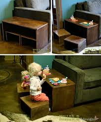 Build A Cheap End Table by Best 25 Kids Play Table Ideas On Pinterest Children Playroom