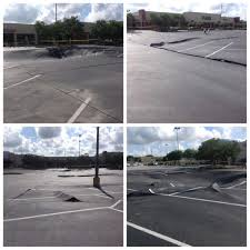 possible sinkhole at publix in winter haven tbo com