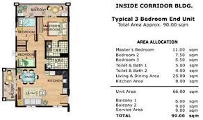 3 bedroom condo magnolia place home condo