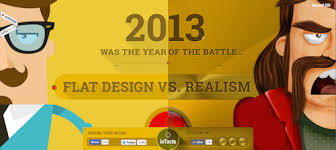 design graphic trends 2015 web and graphic design trends for 2015