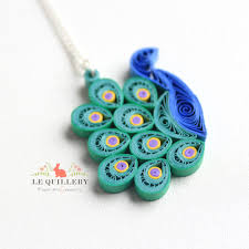 handmade paper earrings ooak handmade paper quilling jewelry eco friendly by lequillery