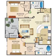 San Diego 2 Bedroom Apartments by Portofino Apartment Homes Availability Floor Plans U0026 Pricing