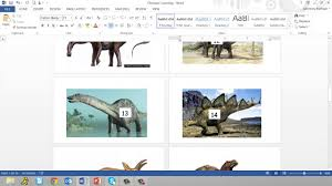 3x5 Index Card Template Word Episode 3 Creating Index Cards In Microsoft Word Youtube