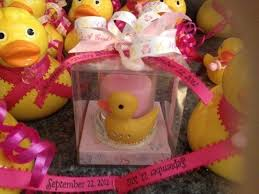 rubber duck baby shower decorations baby girl rubber ducky baby shower favors a collectible