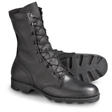 combat boots black friday new u s military combat boots black 152144 combat u0026 tactical