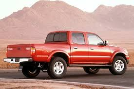 2001 to 2004 toyota tacoma for sale 2004 toyota tacoma overview cars com