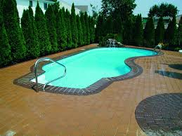 pool deck paint color ideas the best pool deck paint ideas