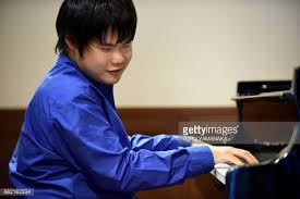 Blind Boy Plays Piano Nobuyuki Tsujii Stock Photos And Pictures Getty Images