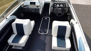 image gallery 91 bayliner interior