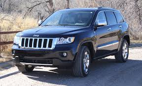 2011 jeep grand white 2011 jeep grand proof review cars com