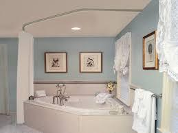bathtubs idea marvellous shower curtain for garden tub