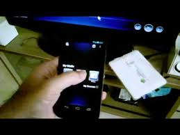 android dlna from android device to android tv box or dlna tv