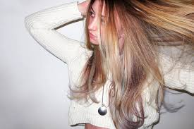 ultra glaze for hair beauty chemistry blue tinted hair into the gloss