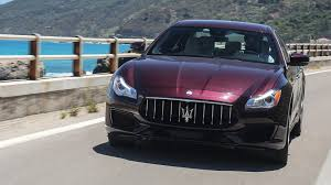 maserati supercar 2016 maserati quattroporte gransport s 2016 review by car magazine