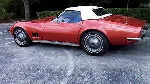 68 stingray corvette 1968 corvette stingray